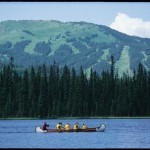 McGillivray Lake