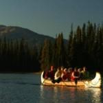Voyageur Canoe Tours